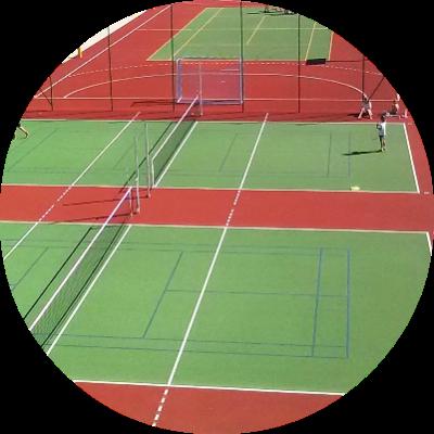 Boiska i Obiekty Sportowe
