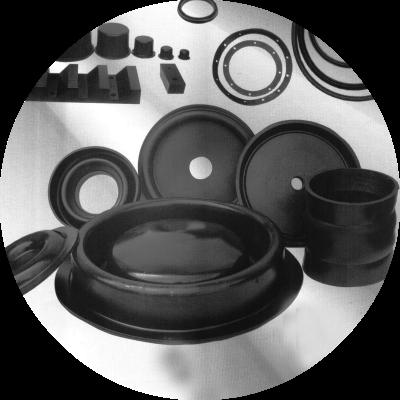 Techniczne Wyroby Gumowe Formowe