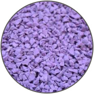 RAL 4005 PURPLE