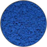 RAL 5003 SAPHIRE BLUE