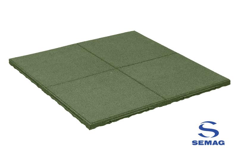 Płyta Semag taras zielony