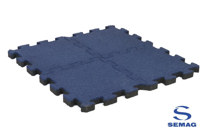 płyta puzzel Semag P 100x100 EPDM