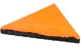 Płyta trójkątna Semag EPDM